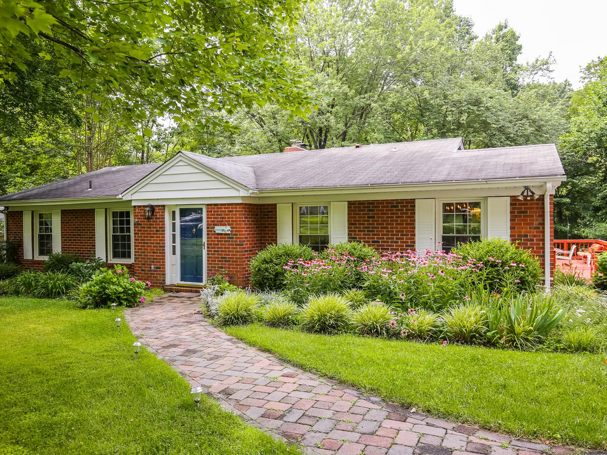 Vivienda unifamiliar por un Venta en 1005 Dulaney Lane Annapolis, Maryland 21403 Estados Unidos
