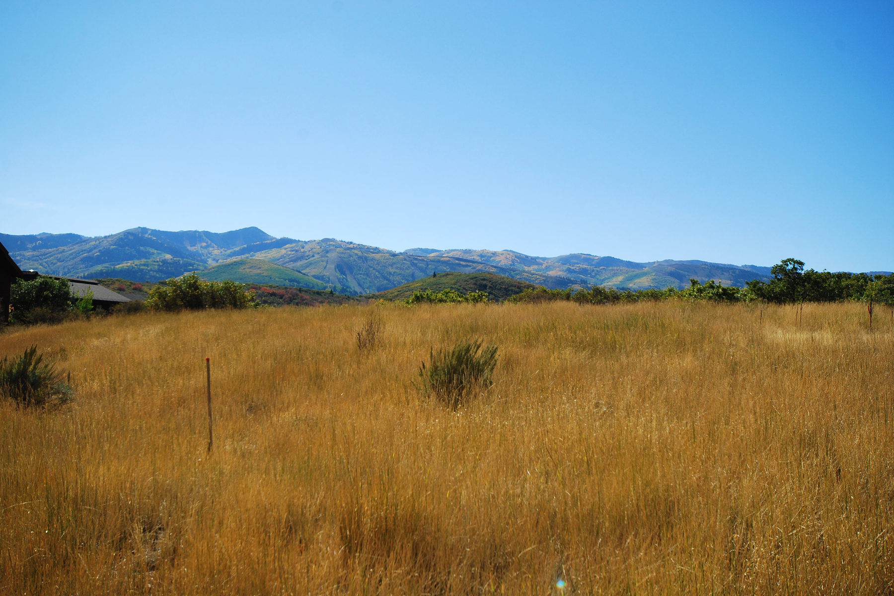 Property For Sale at .34 Acre lot in lower Deer Valley
