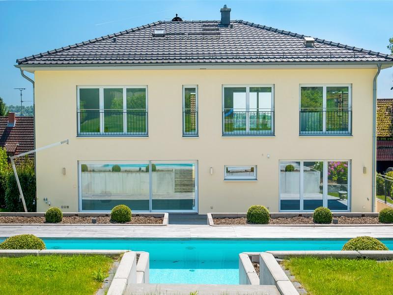 Villa per Vendita alle ore Wiesbaden-Sonnenberg: Living for the highest demands Wiesbaden, Assia 65193 Germania