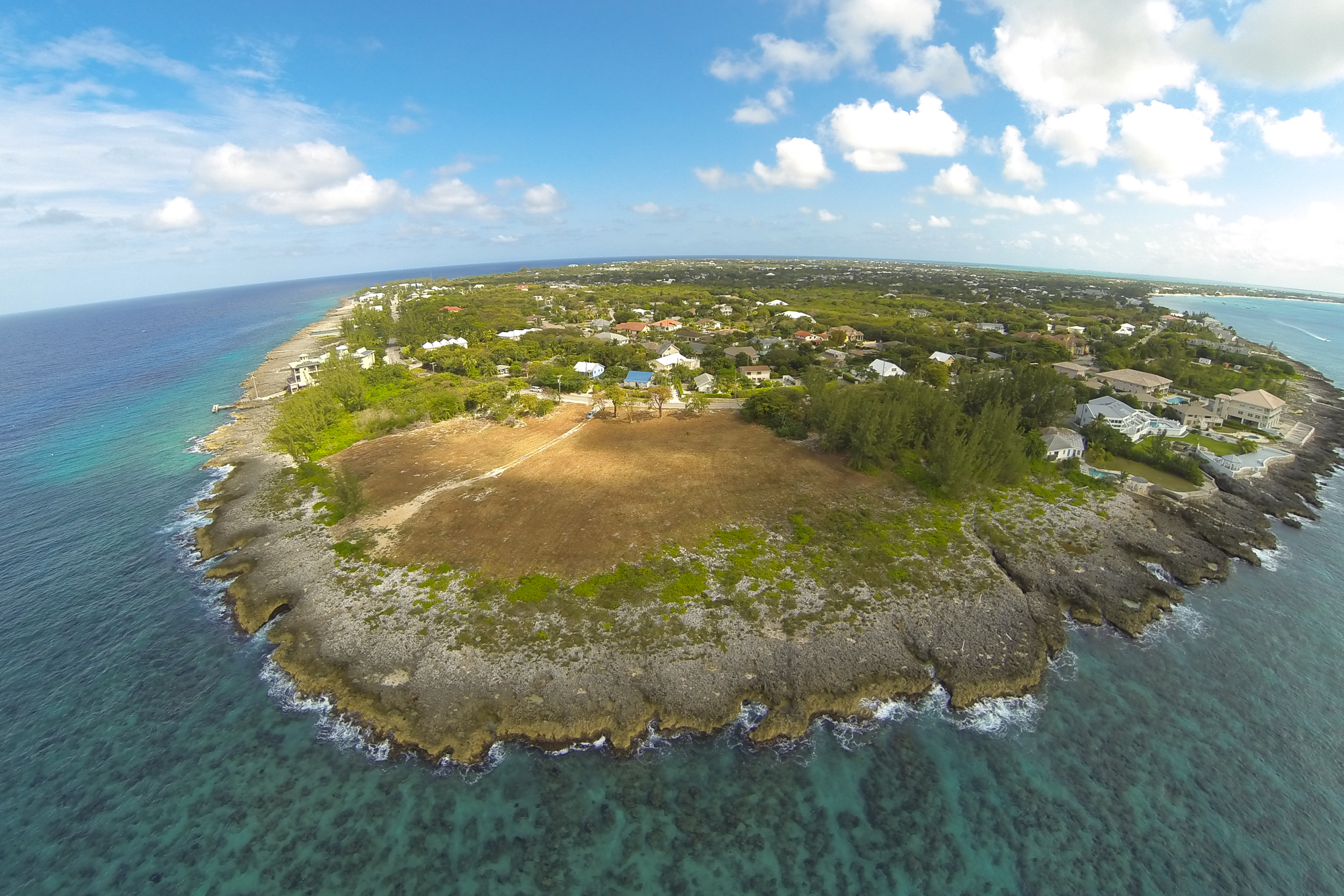 Property For Sale at Ocean front land