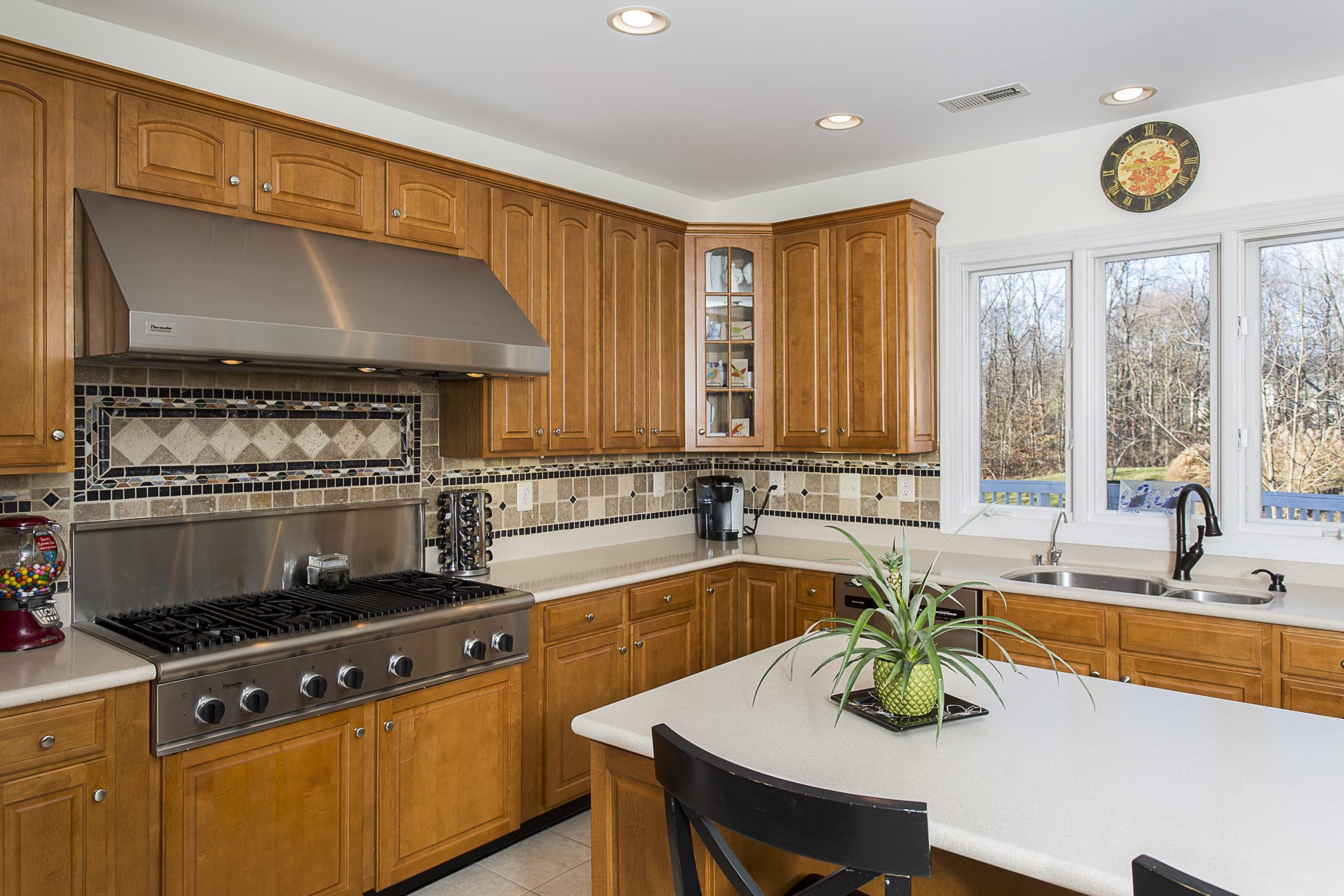 Additional photo for property listing at Shows Like a Model Home!  - Lawrence Township 14 Belleview Terrace Princeton, Нью-Джерси 08540 Соединенные Штаты