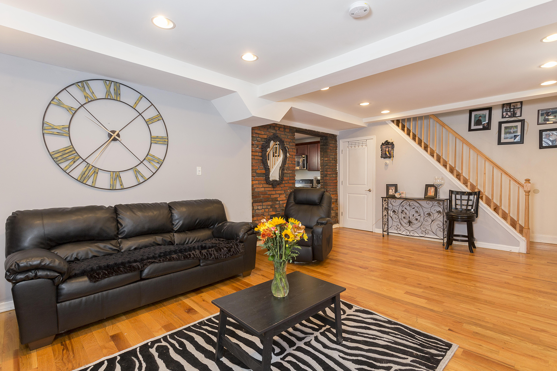 Single Family Home for Sale at Bella Vista 1107-9 Carpenter Street Philadelphia, Pennsylvania, 19147 United States