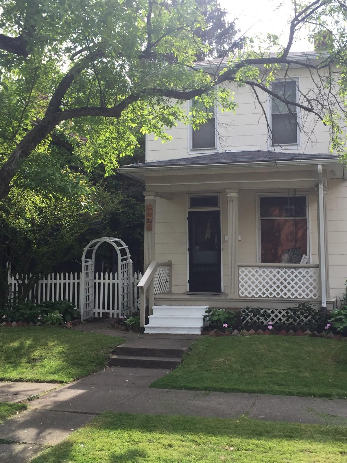 sales property at 1137 Highland Street