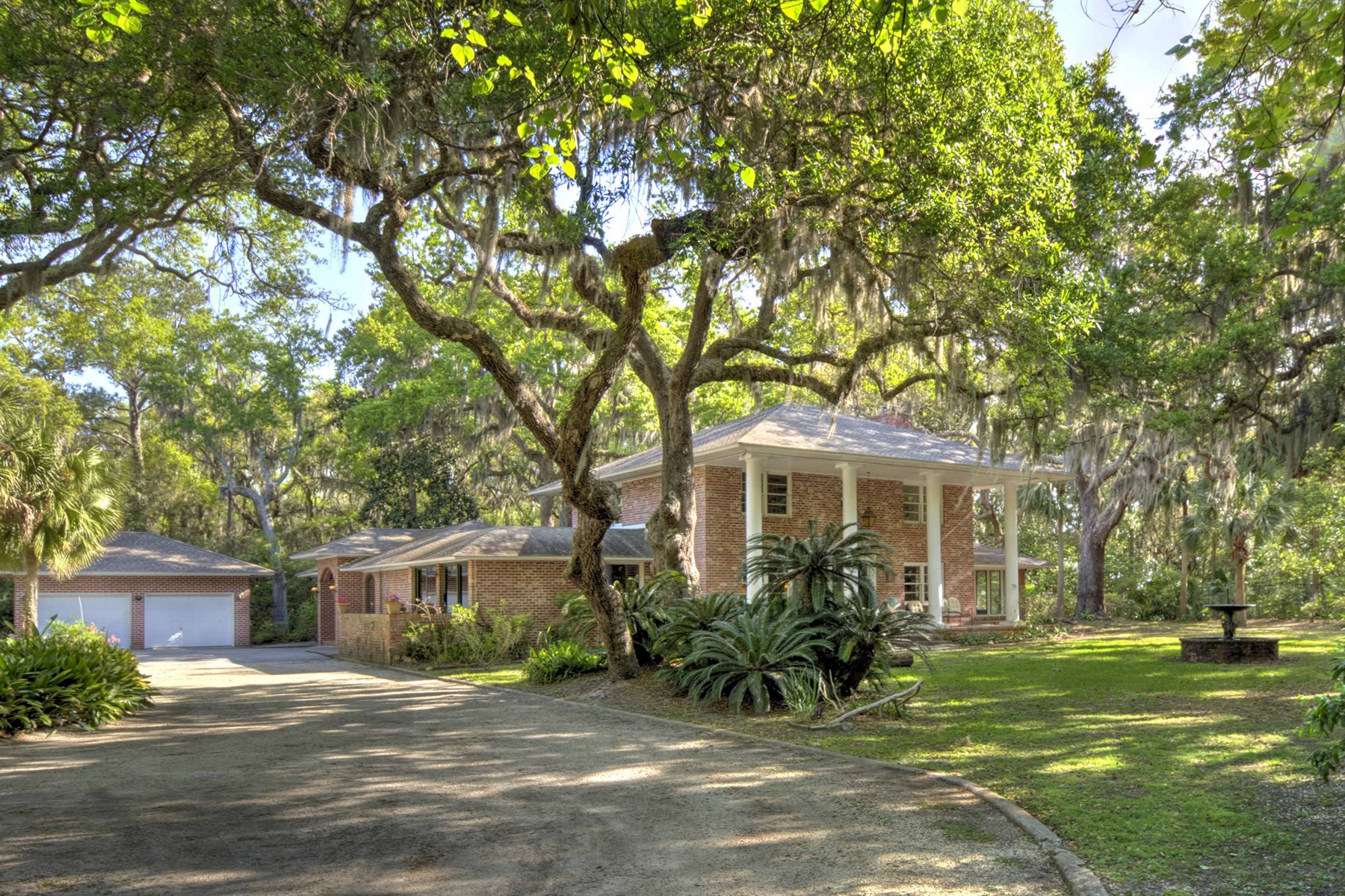 sales property at 11812 Old Demere