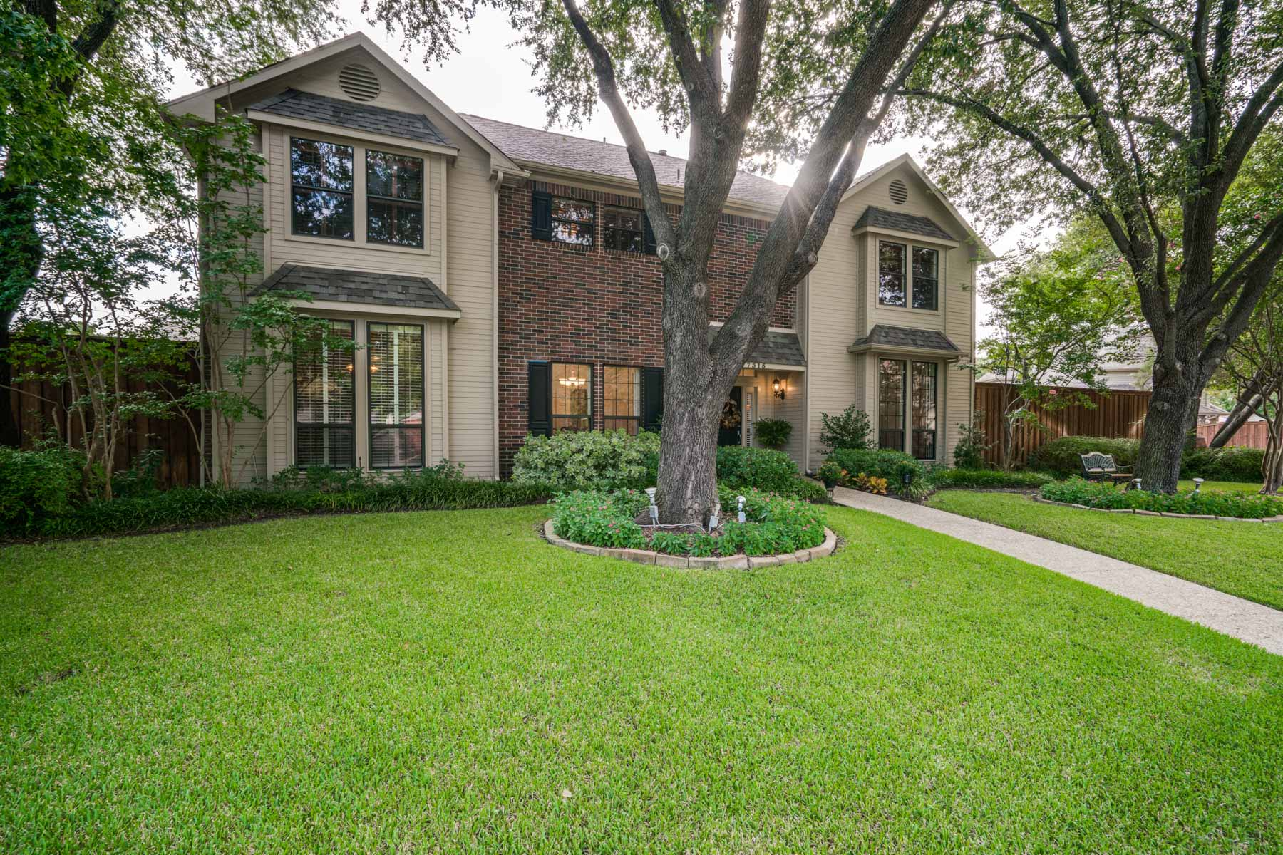 sales property at Lake Highlands Traditional
