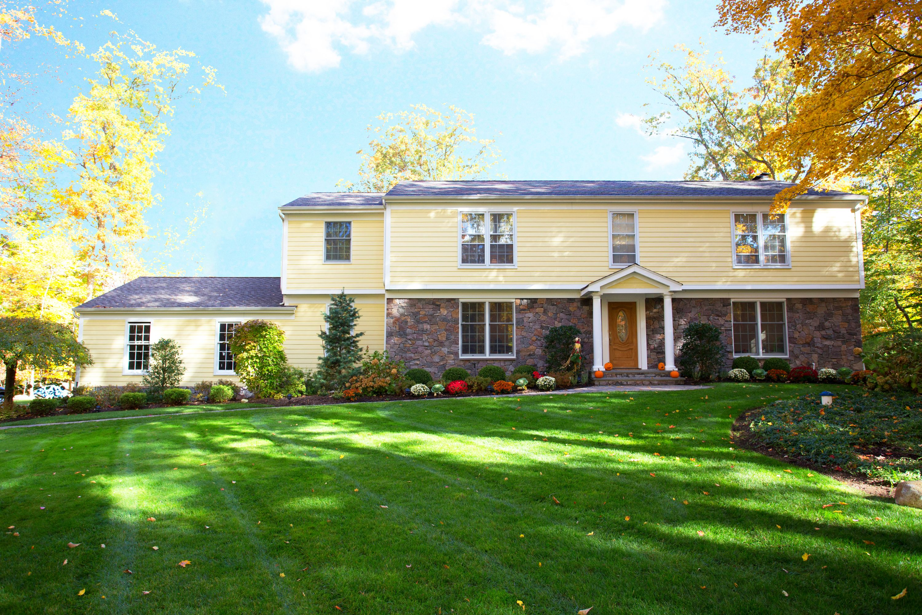 sales property at Anona Park Classic Colonial.