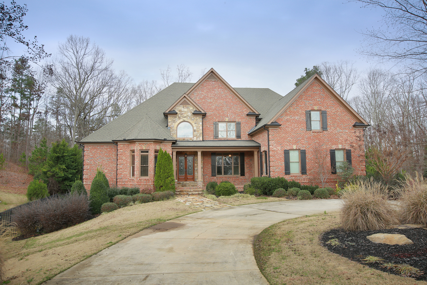 Property For Sale at Beautiful Custom Home