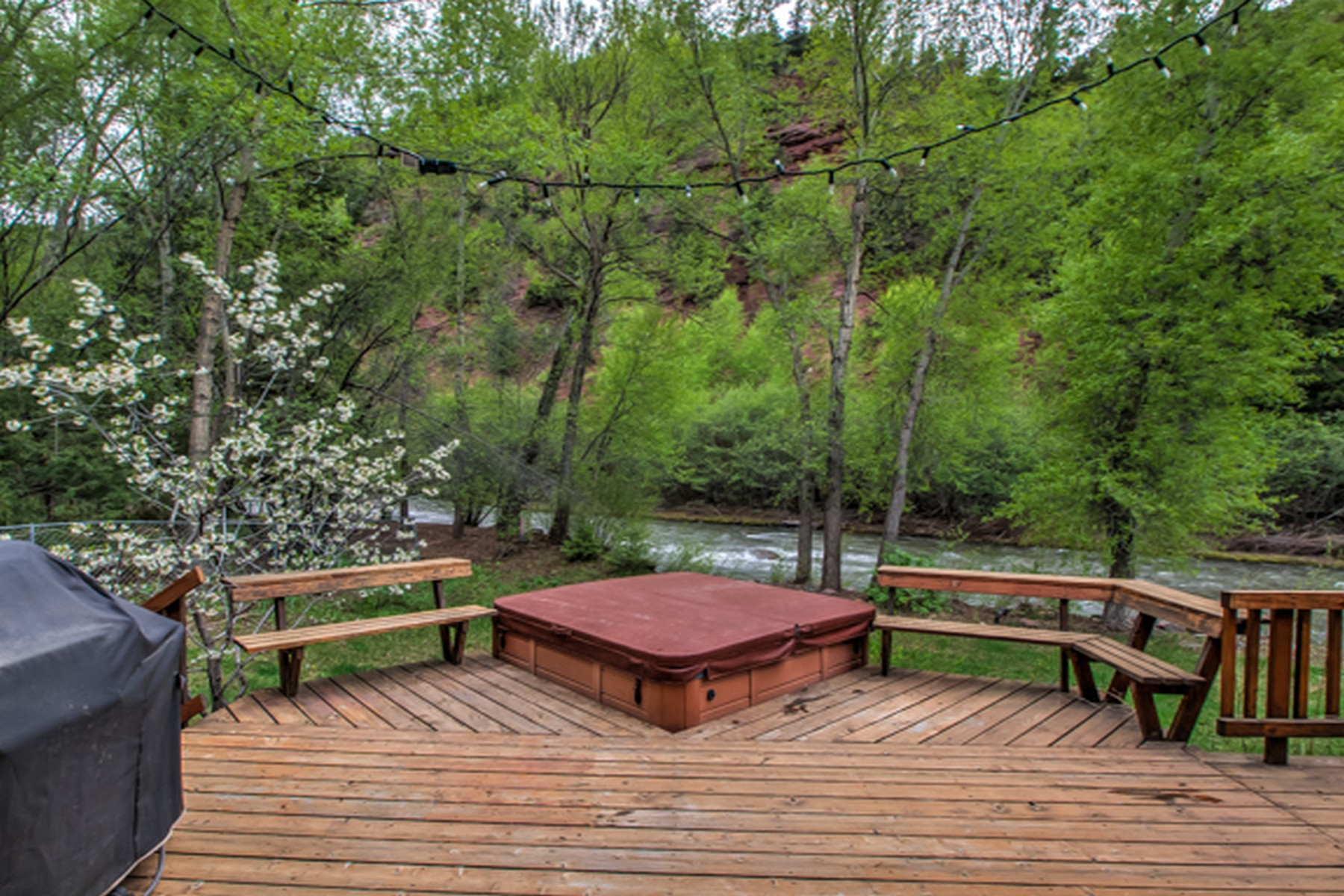 sales property at 22485 Highway 145