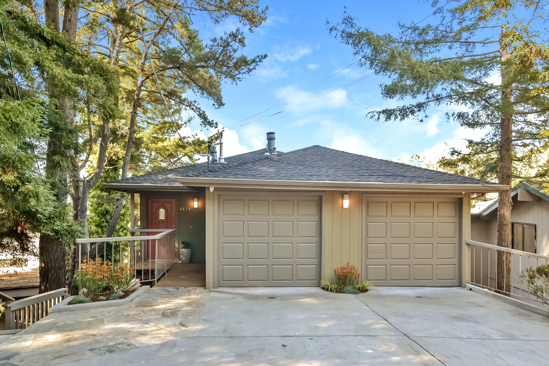 Property For Sale at Beautifully Renovated Montclair Home