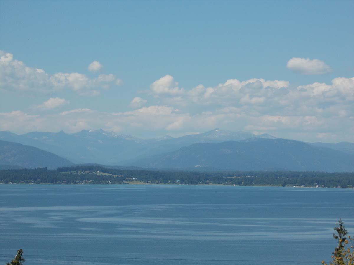 地產 為 出售 在 5 ac. parcel w/Panoramic views of the lake 3 Sky View Road Sagle, 愛達荷州 83860 美國