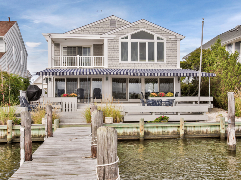 Property For Sale at Normandy Beach Bayfront