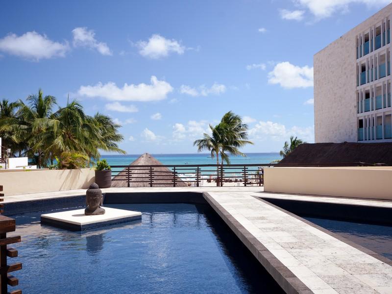 Condominium for Sale at SOPHISTICATED OCEANVIEW PENTHOUSE Sophisticated Oceanview Penthouse Av. Cozumel entre calles 26 y 28 norte Playa Del Carmen, Quintana Roo 77710 Mexico