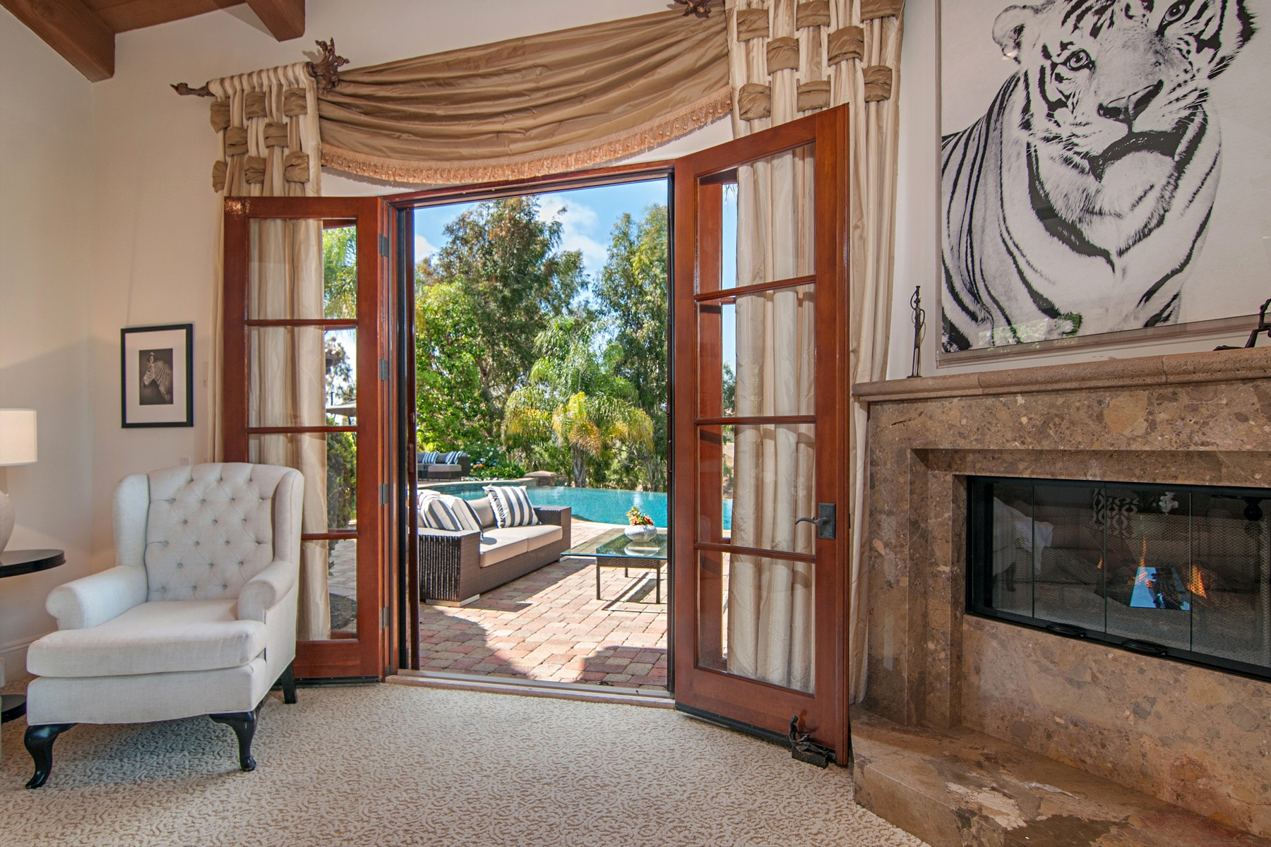 Additional photo for property listing at 7758 - 7760 Road To Zanzibar  Rancho Santa Fe, California 92127 Estados Unidos
