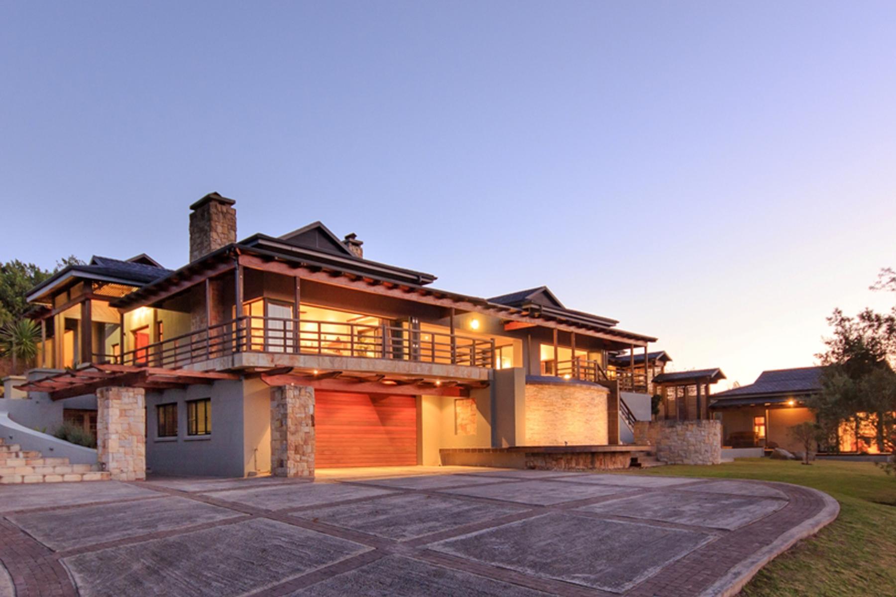 sales property at Pezula Private Estate
