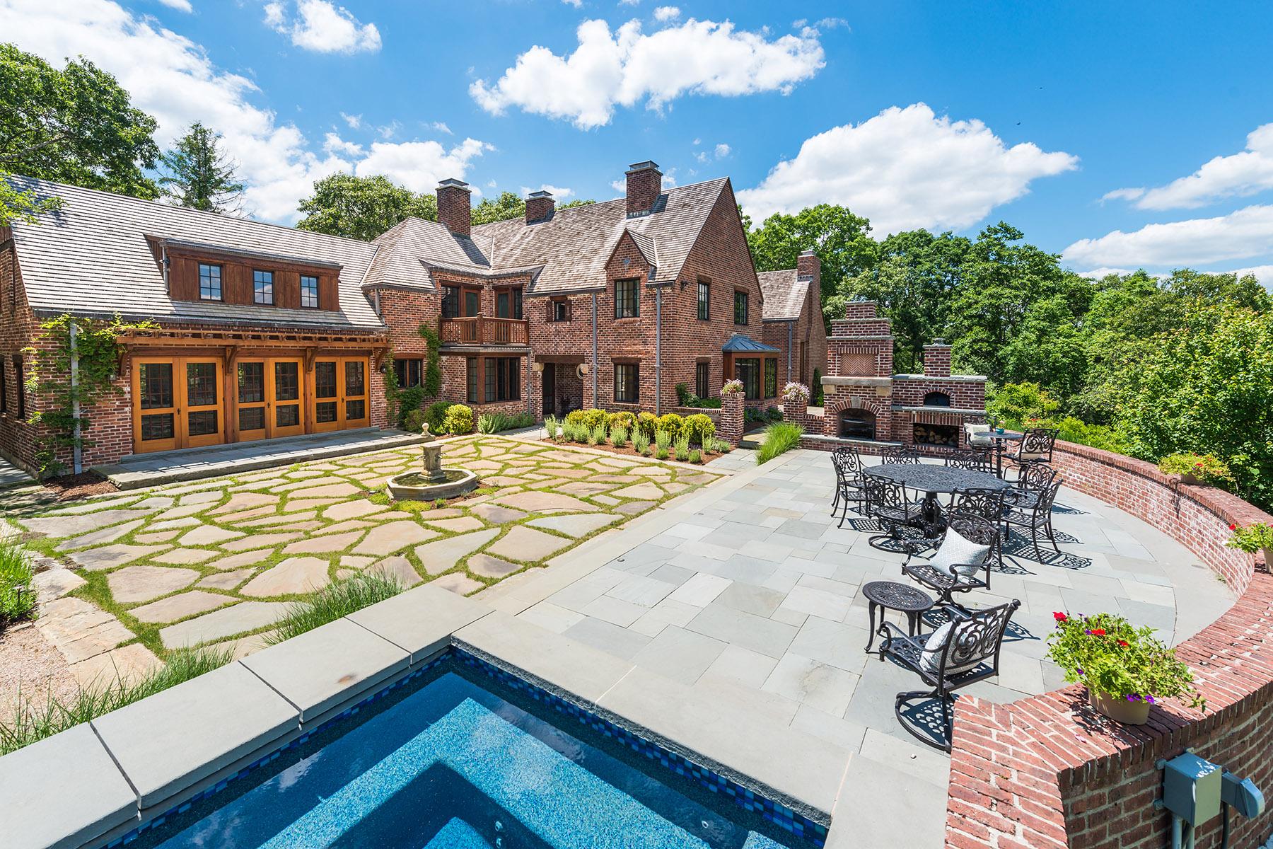 Villa per Vendita alle ore High Point 91 - 89B South Arnolda Road Charlestown, Rhode Island 02813 Stati Uniti