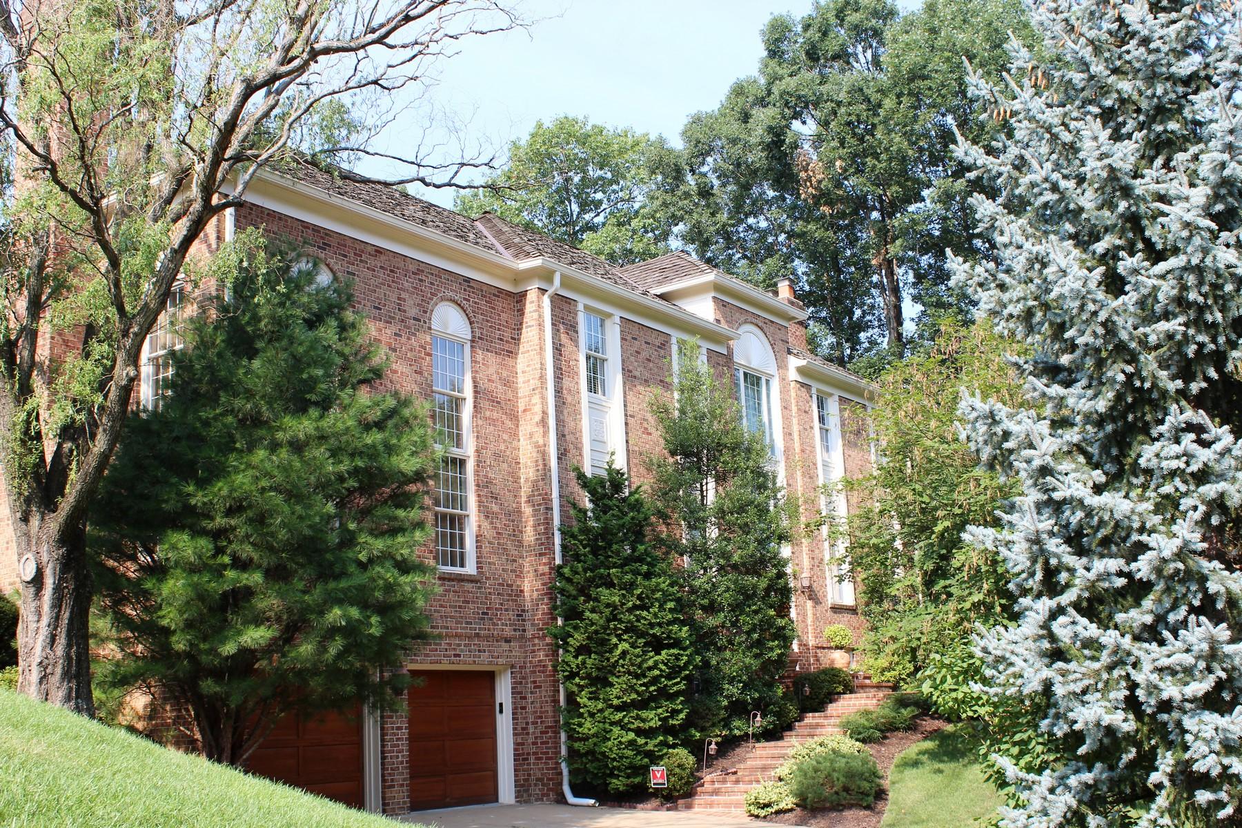 Nhà ở một gia đình vì Bán tại 6105 Still Water Way, Mclean McLean, Virginia 22101 Hoa Kỳ