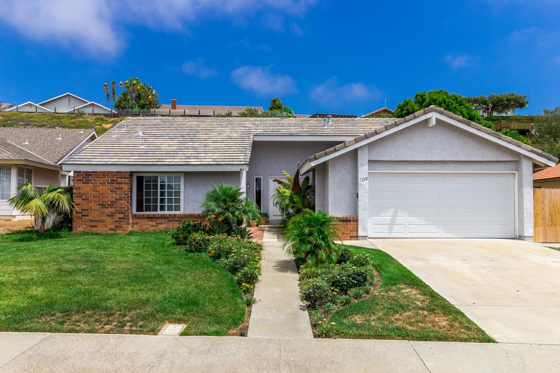 Property For Sale at 7210 Azalea Place