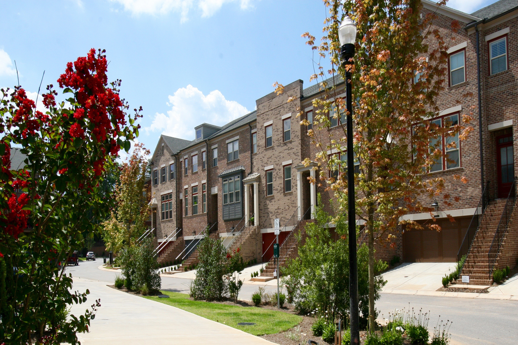 Property For Sale at Four Level, New Construction Townhome For Lease In Dunwoody