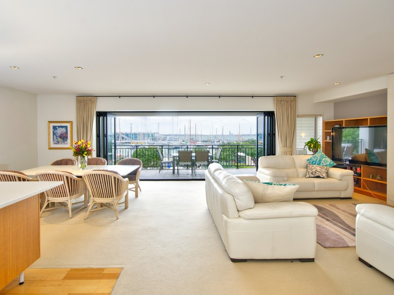 Apartment for Sale at 3B, 124 Customs Street West, Auckland 3b 124 Customs Street West Auckland, Auckland 1010 New Zealand