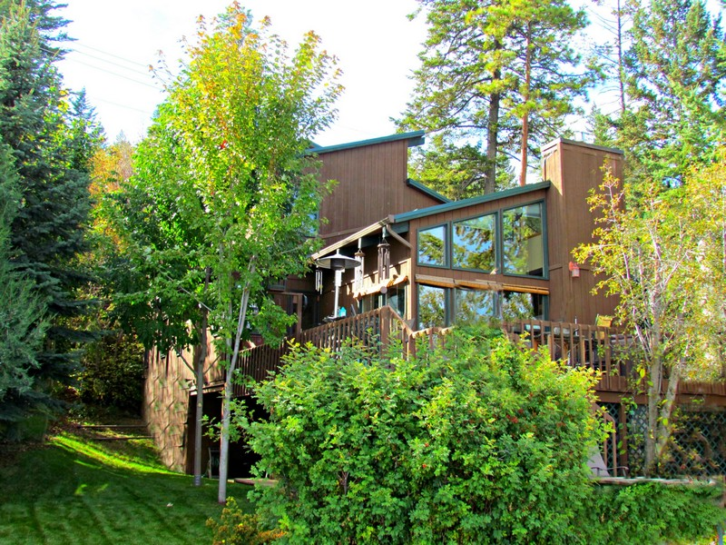 Property For Sale at Flathead Lake