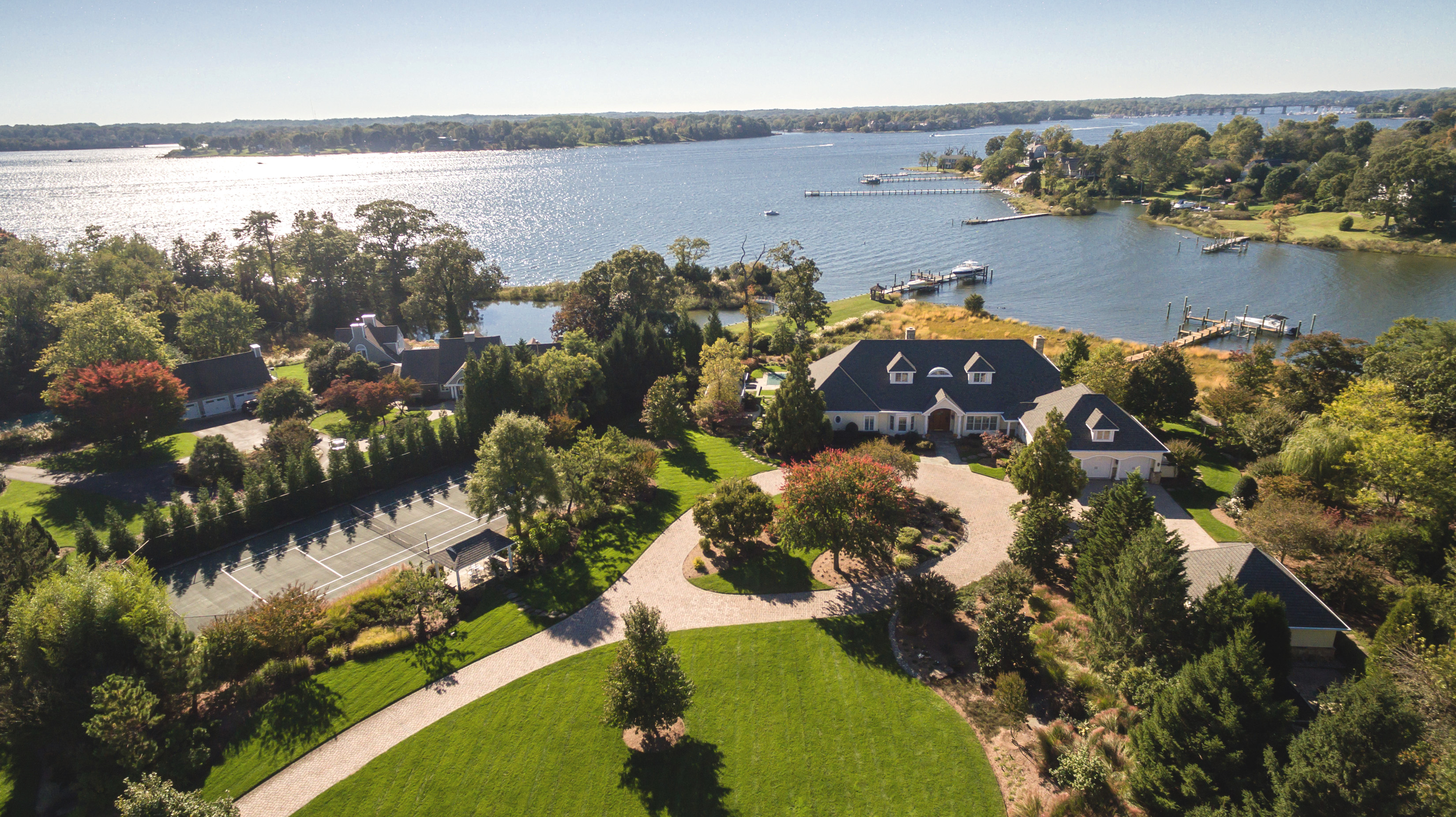 Property For Sale at Annapolis