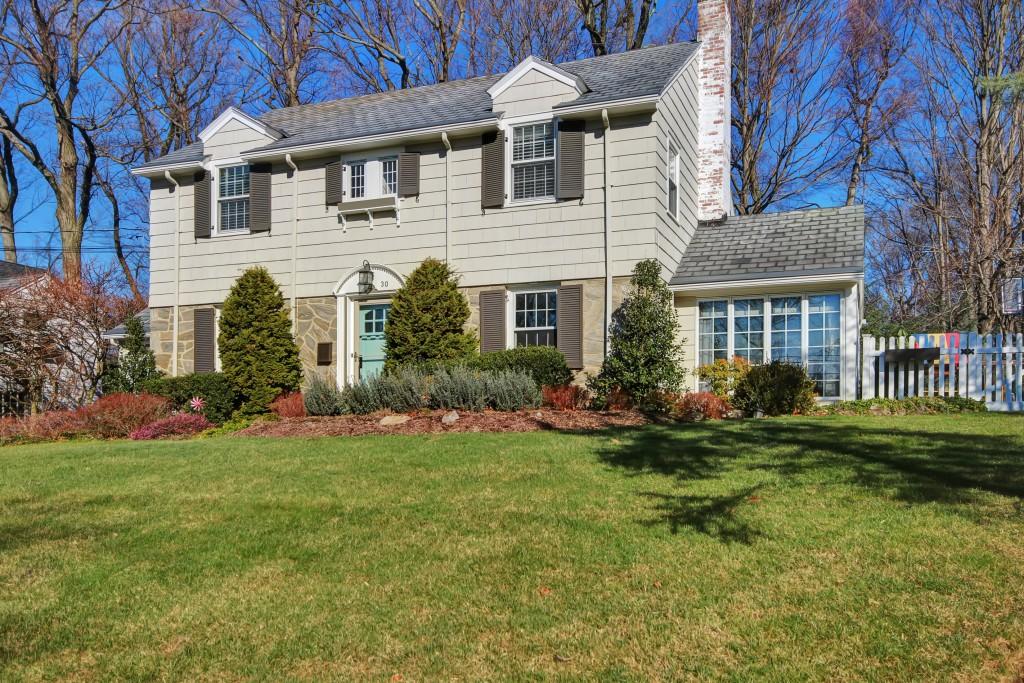 一戸建て のために 売買 アット Privacy! 30 Colonial Way Short Hills, ニュージャージー, 07078 アメリカ合衆国