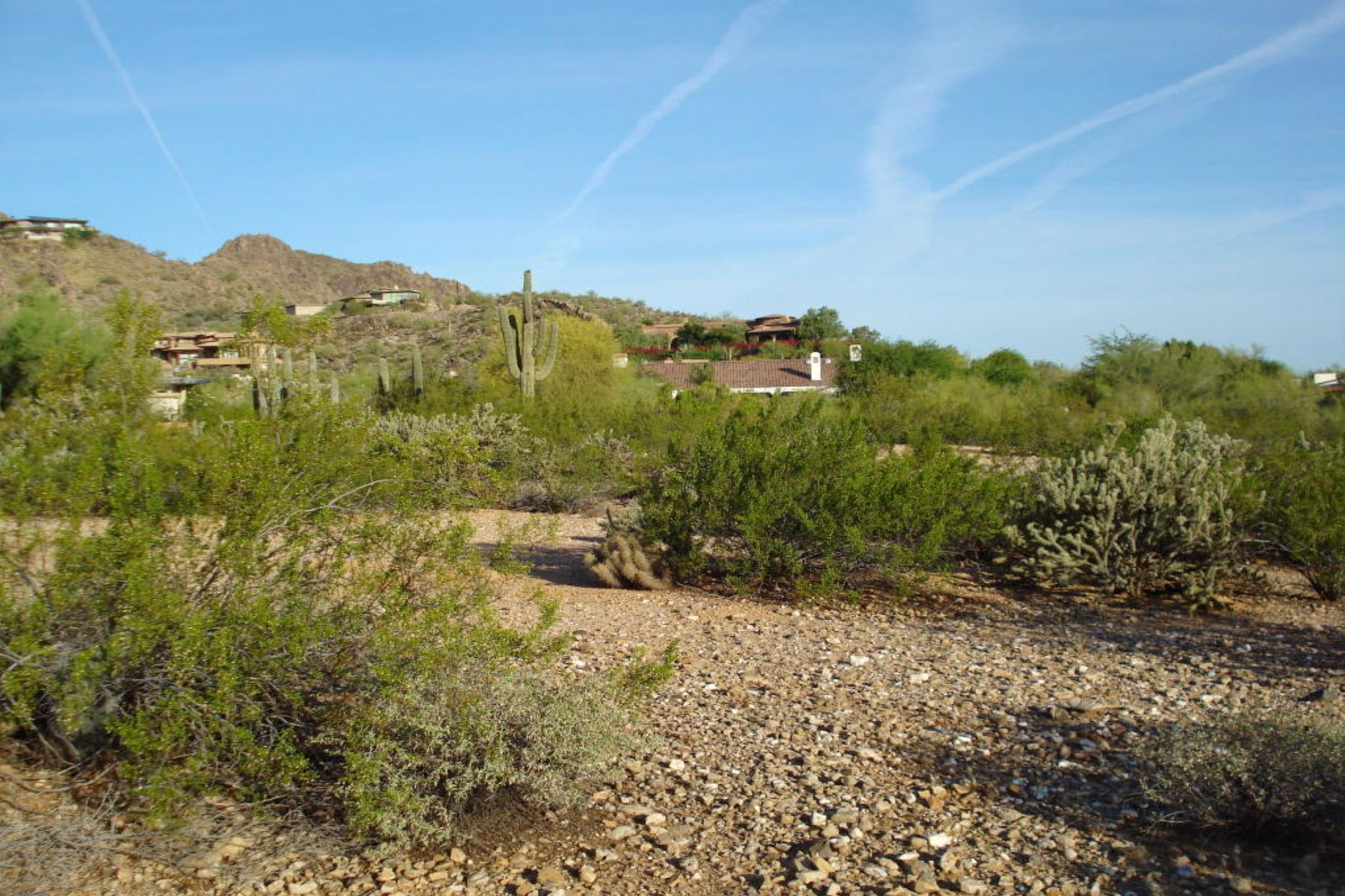 Land for Sale at 2+acre parcels on the North side of Mummy Mountain. 7734 N HUMMINGBIRD LN N 46 Paradise Valley, Arizona 85253 United States