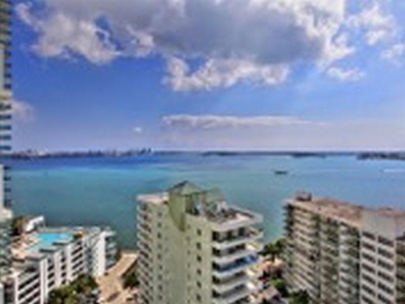Condominium for Sale at 218 SW 14 Street Unit #2105 Miami, FL 33131 Miami, Florida 33131 United States