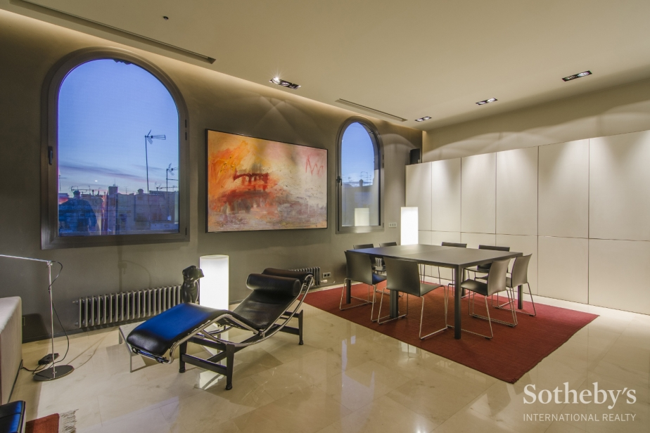 Квартира для того Продажа на Stunning apartment in the historic center of Barcelona Other Barcelona, Barcelona Испания