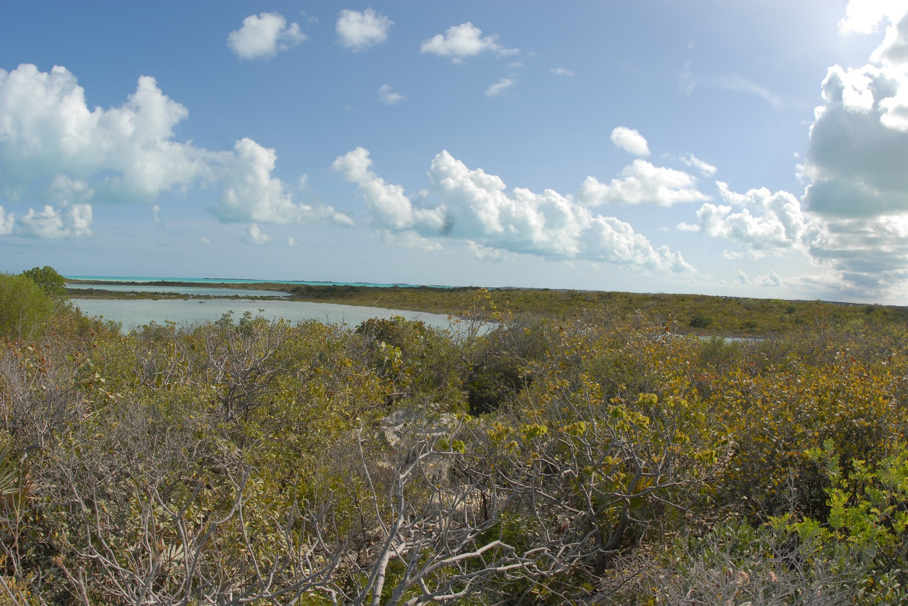 Additional photo for property listing at Spectacular View Cooper Jack Lot Cooper Jack, Providenciales Islas Turcas Y Caicos