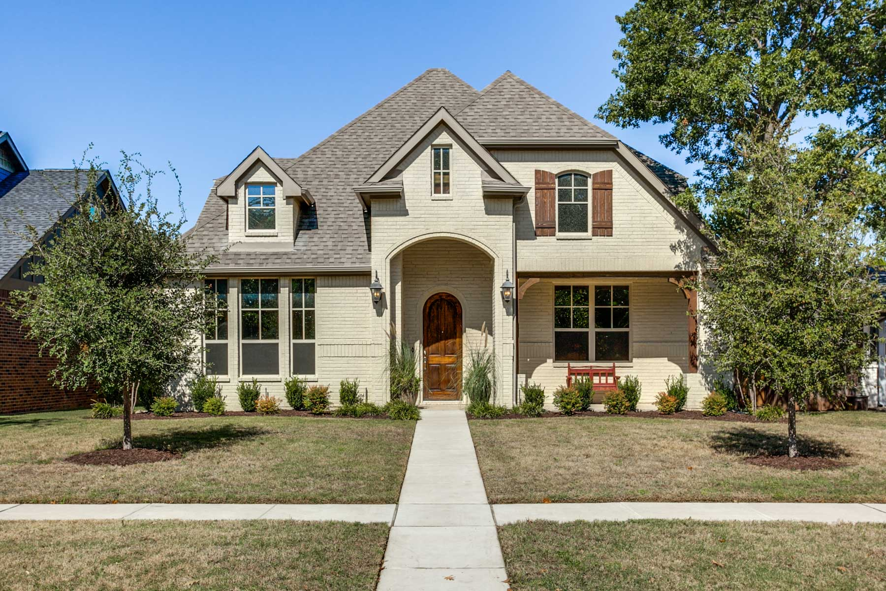 sales property at 5624 Pershing Avenue, Fort Worth