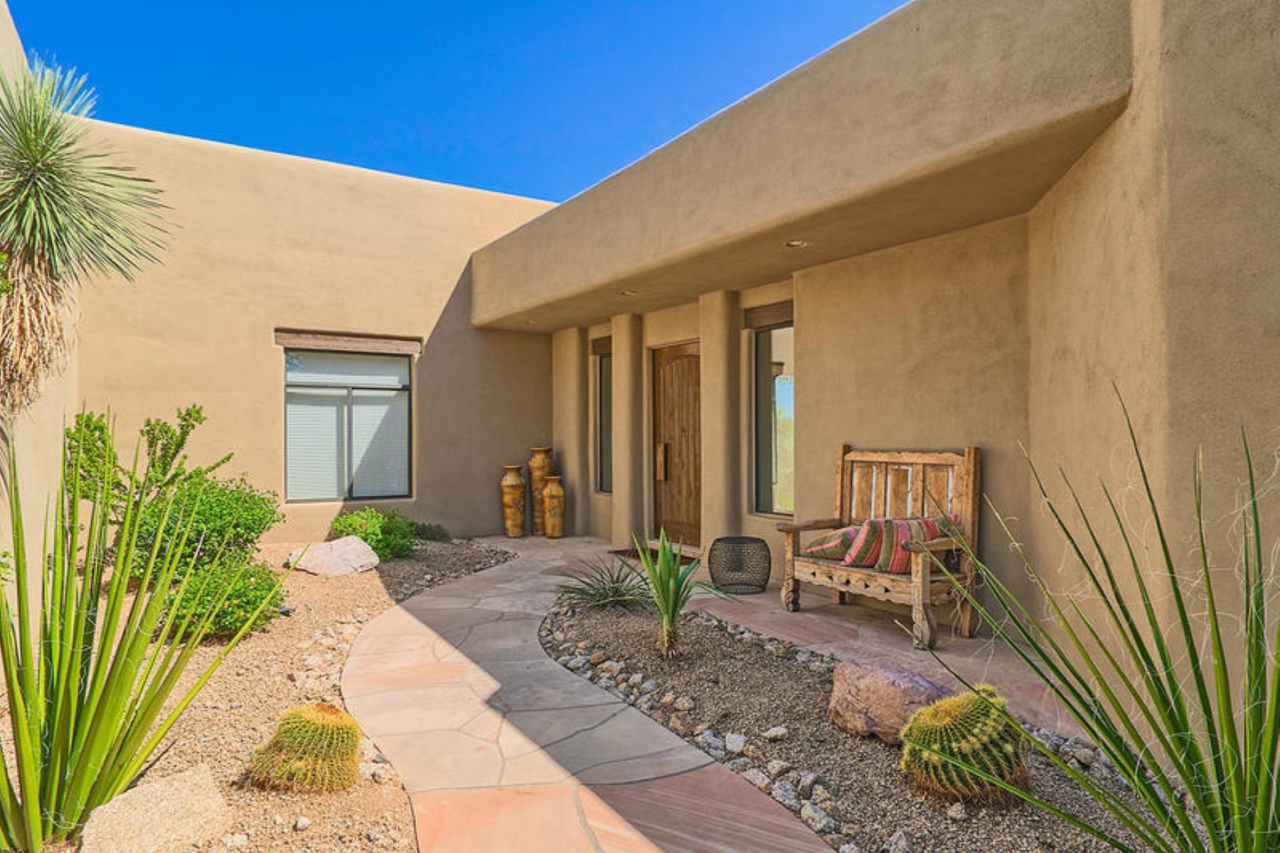 Property Of Fantastic home in Desert Mountain Eagle Feather