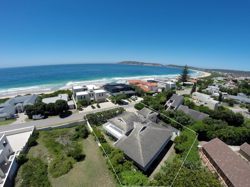 Maison unifamiliale pour l Vente à Beachy Head Home Plettenberg Bay, Cap-Occidental 6600 Afrique Du Sud