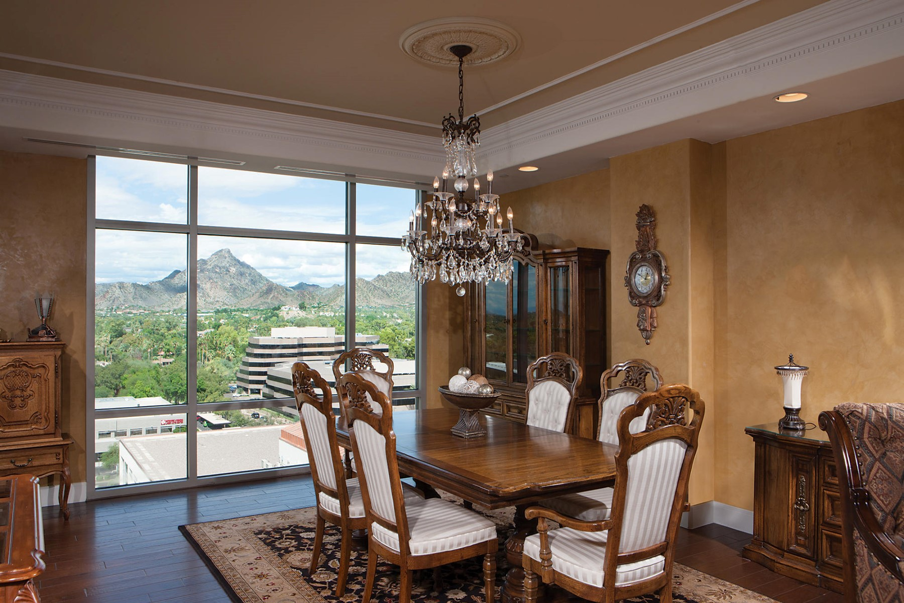 Apartment for Sale at Beautiful home in the heart of Phoenix's prestigious downtown Biltmore district 2211 E Camelback Rd #1101 Phoenix, Arizona, 85016 United States