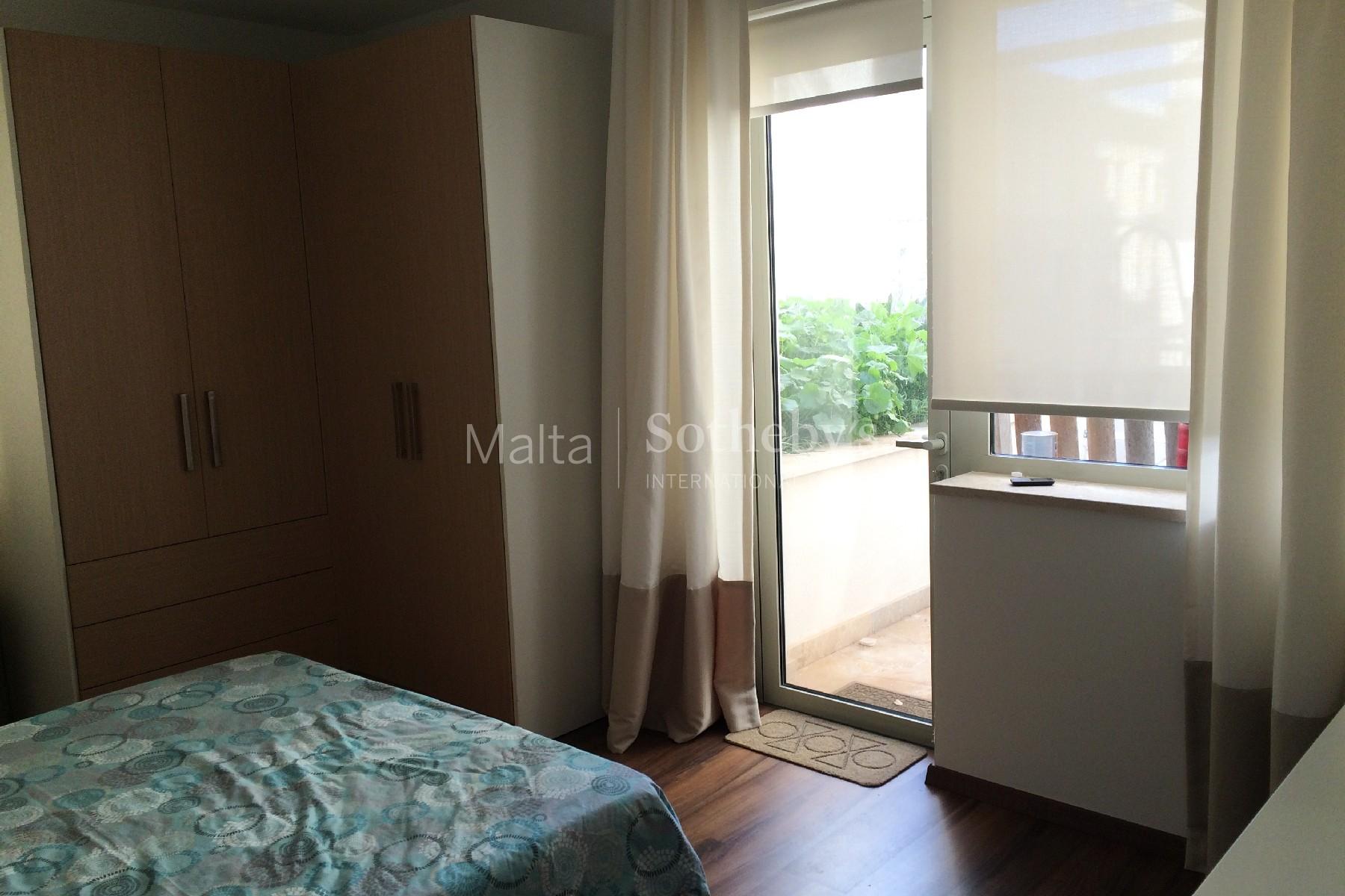 Property Of Luxury Sea View Apartment