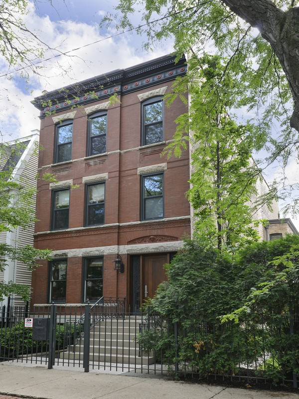 Single Family Home for Sale at Incredible Opportunity 1828 N Cleveland Avenue Lincoln Park, Chicago, Illinois 60614 United States