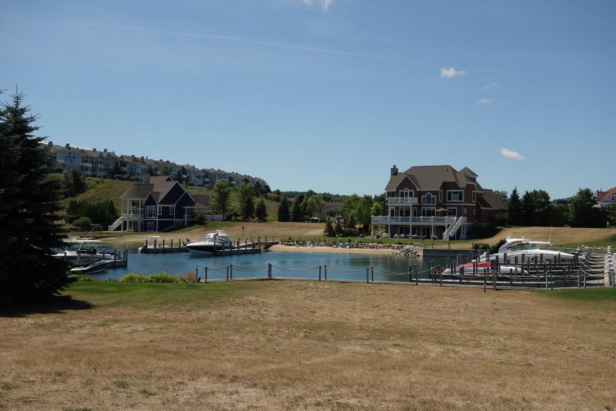 Land for Sale at Lake Shore Village 32 3305 Village Harbor Bay Harbor, Michigan 49770 United States
