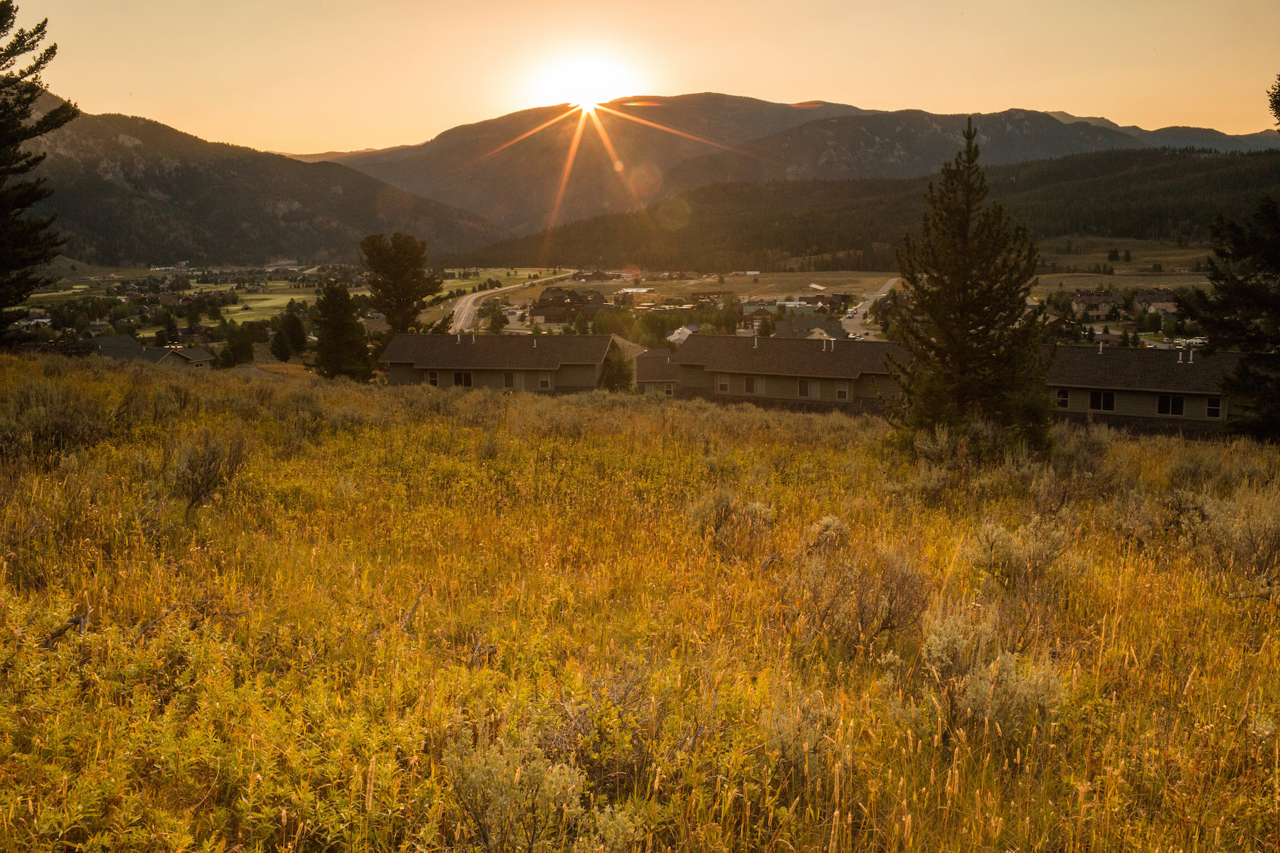 Eigentumswohnung für Verkauf beim Deer Run L1 Big Pine Drive, Deer Run L1 Big Sky, Montana, 59716 Vereinigte Staaten