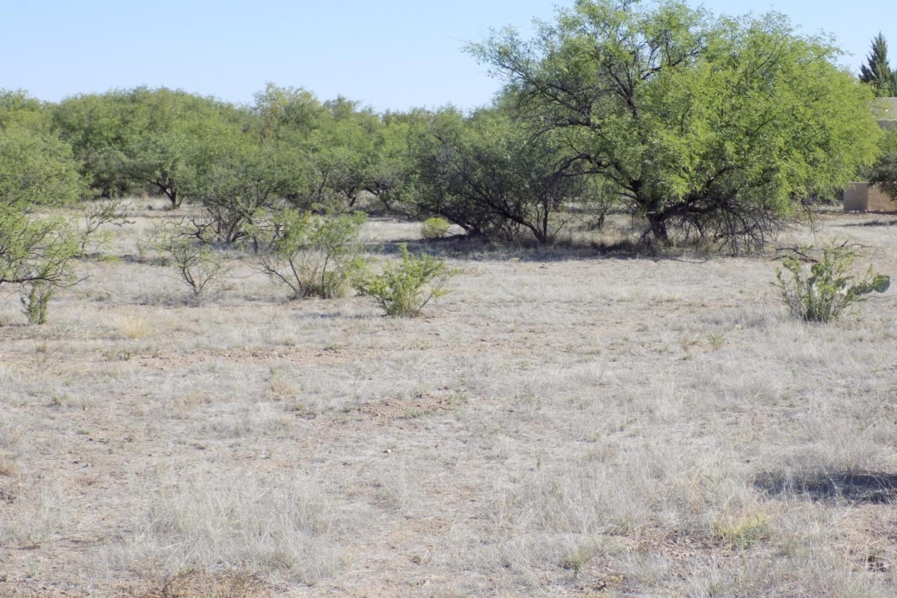 Terreno por un Venta en Large 1.16 acre lot at the North end. TBD CIRCULO DE ANZA Tubac, Arizona 85646 Estados Unidos