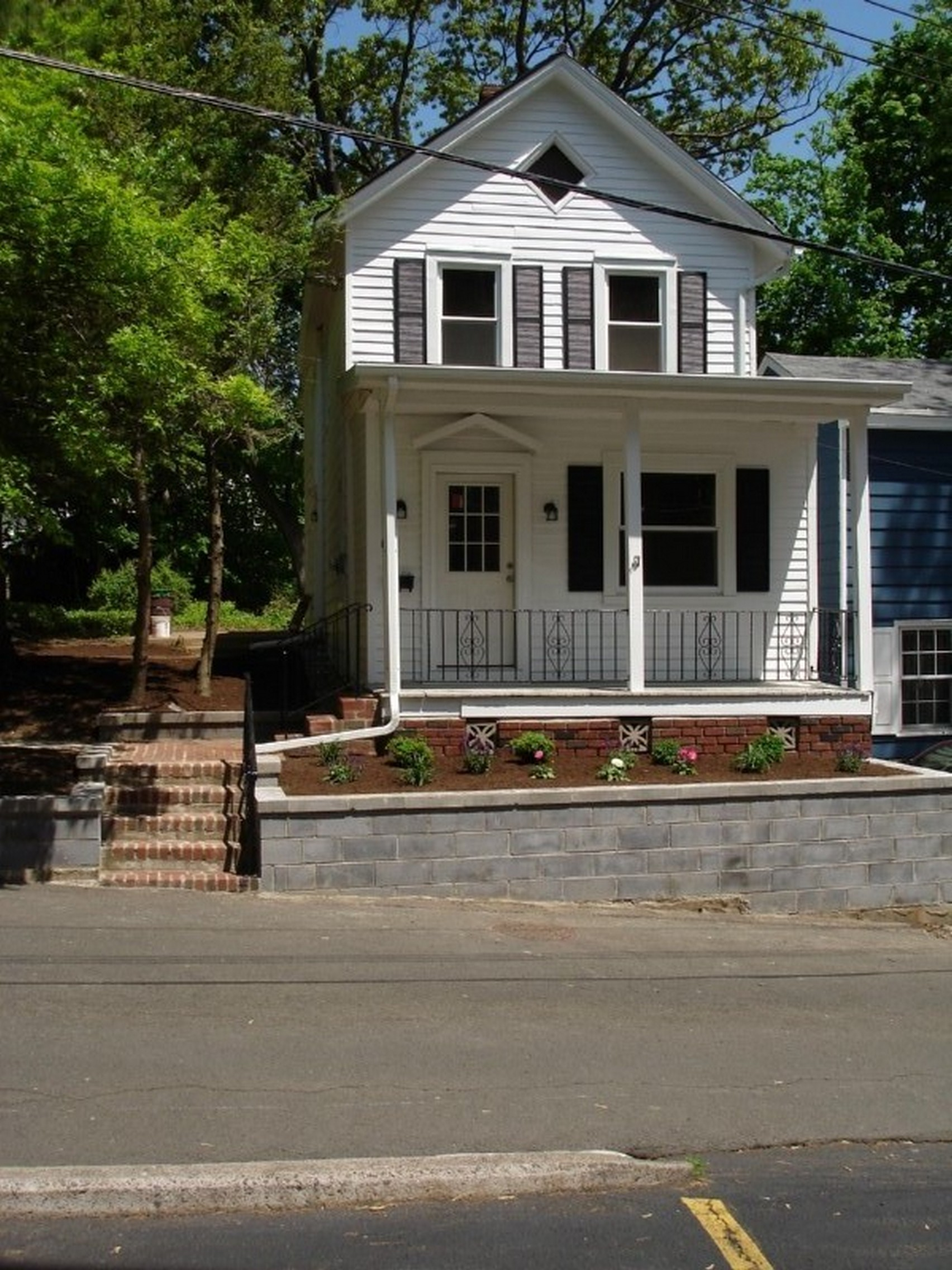 rentals property at Renovated Arts & Crafts Colonial
