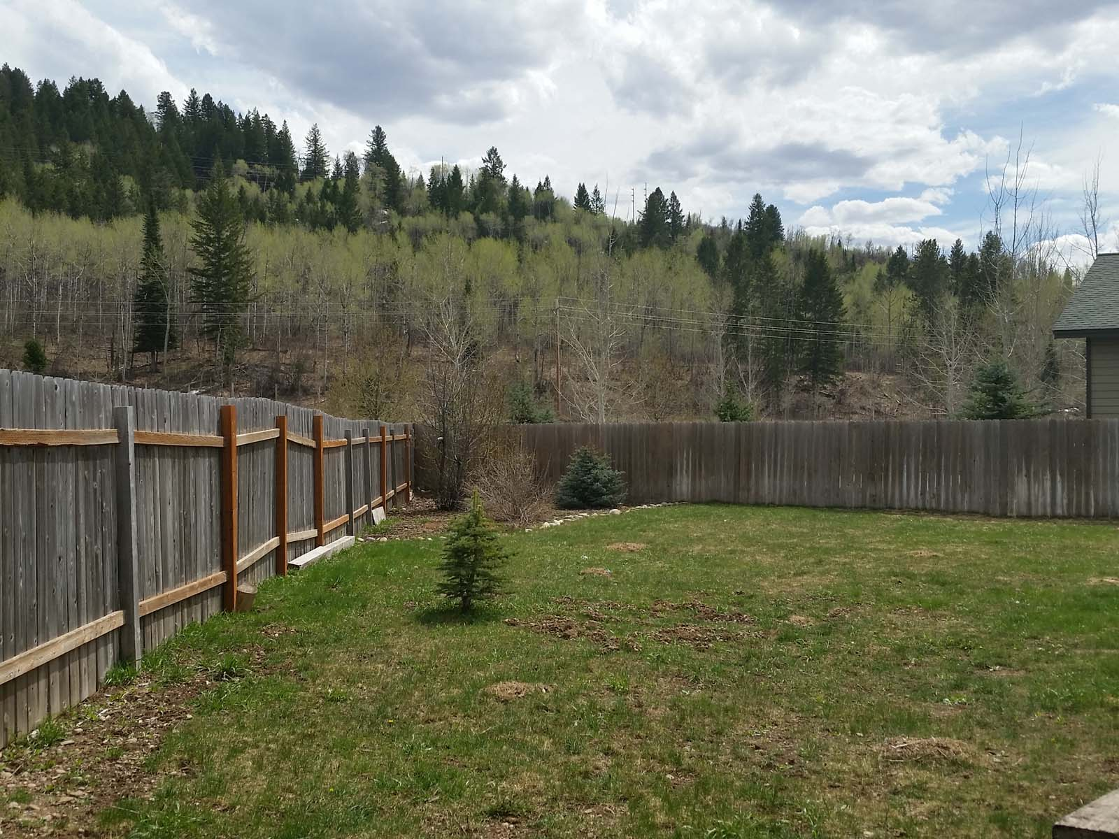 sales property at Alpine Wyoming Town Home