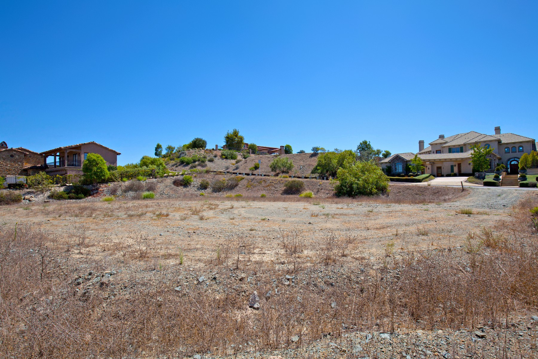 Additional photo for property listing at Via Ambiente lot 15 Via Ambiente 15 Rancho Santa Fe, California 92067 Estados Unidos