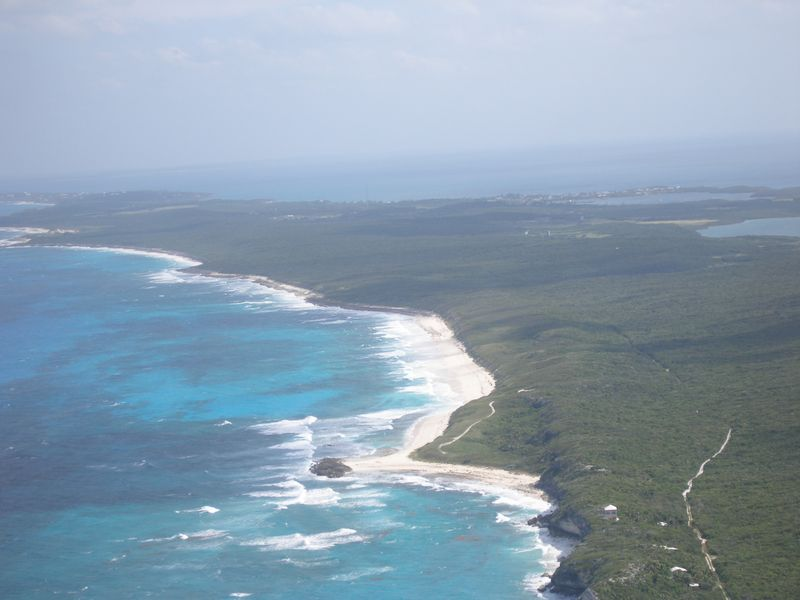 Additional photo for property listing at Lot 18, Block 42, Section E Eleuthera Island Shores, Gregory Town, Eleuthera Bahamas