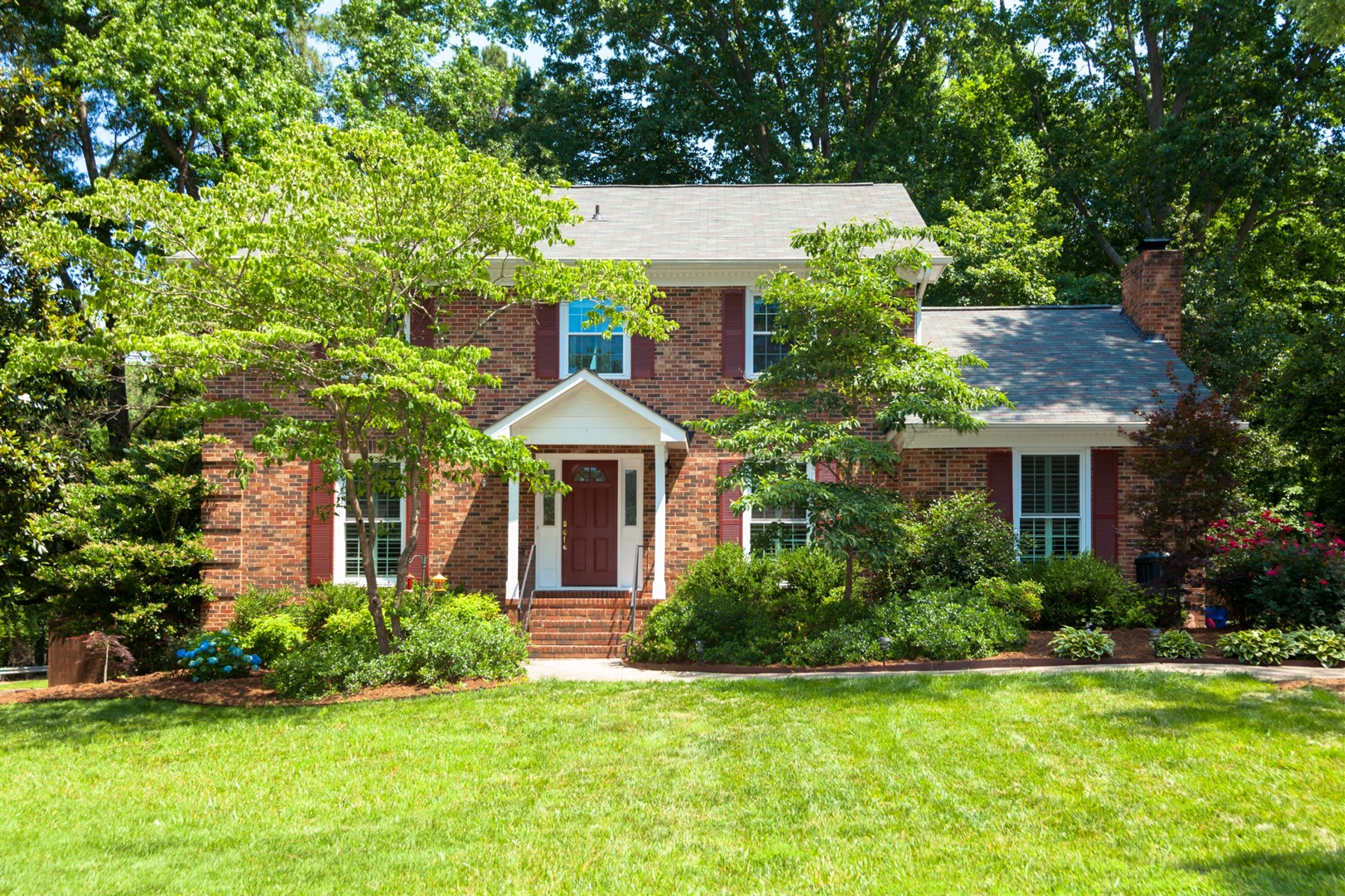 open-houses property at 1324 Kintyre Circle