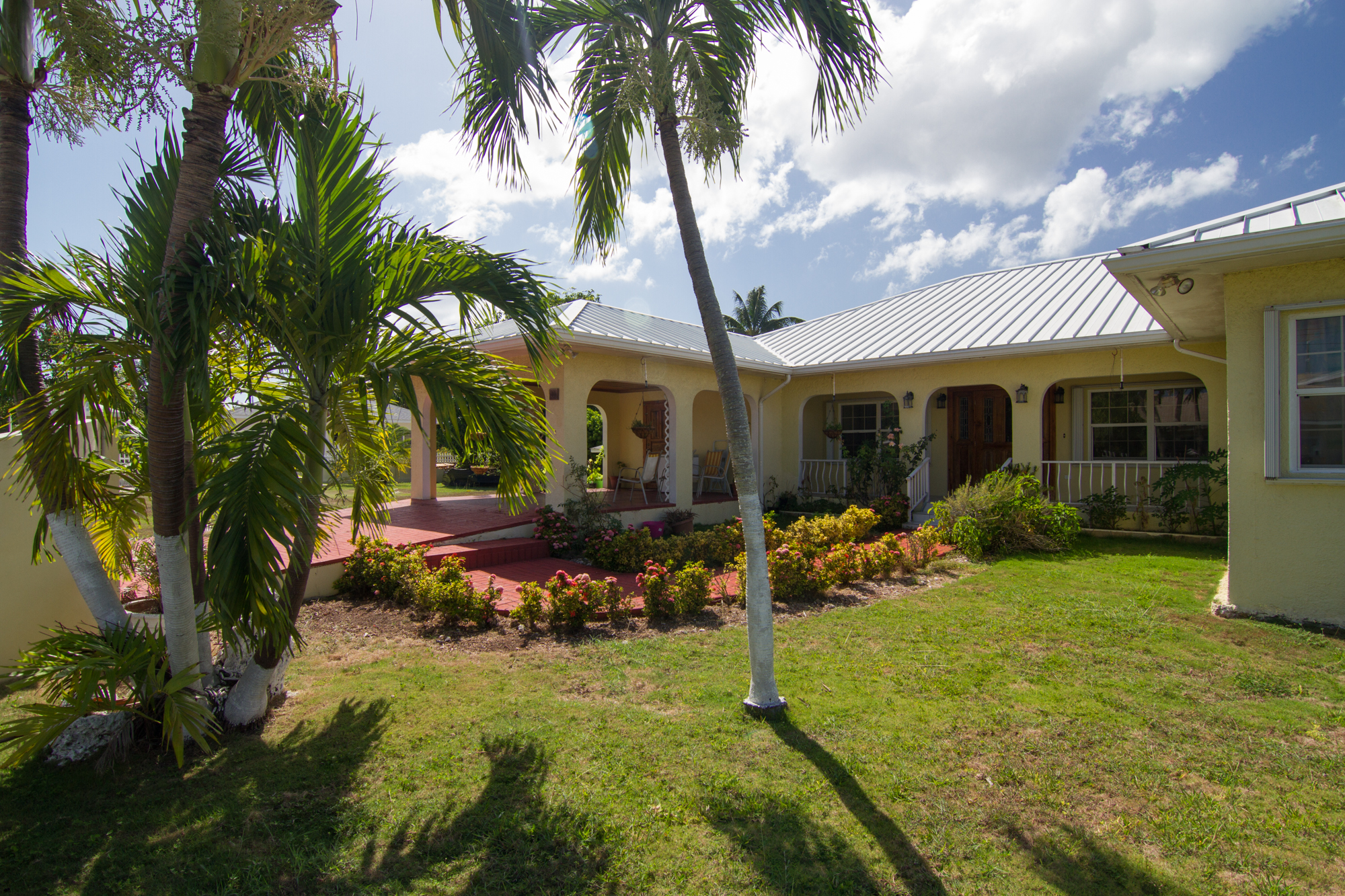 Single Family Home for Sale at Music Close family home George Town, Grand Cayman, KY1 Cayman Islands
