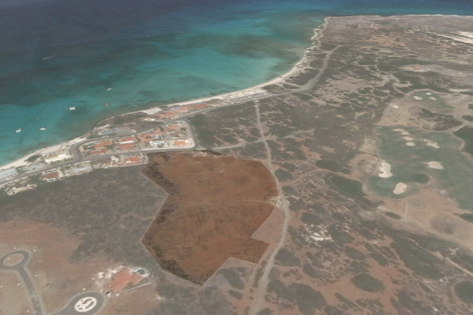 Land for Sale at Paseo de Playa Other Aruba, Aruba