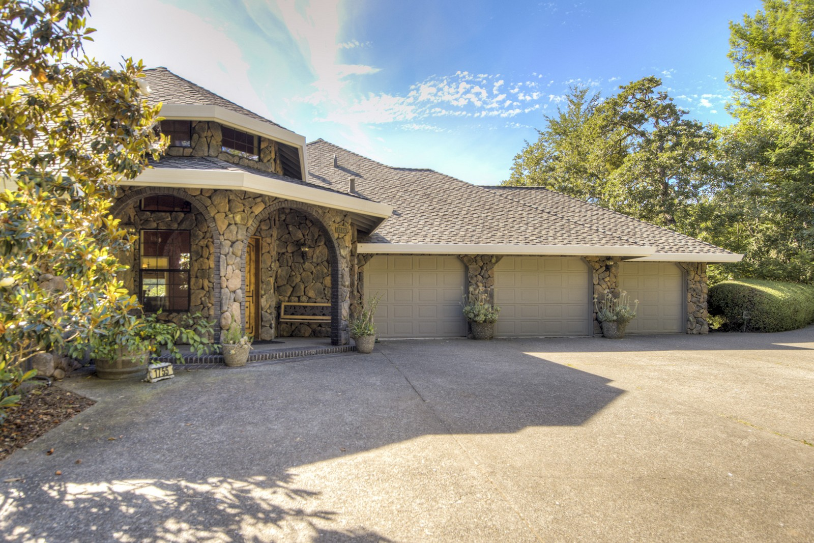 Additional photo for property listing at 1755 Crystal Springs Court  Santa Rosa, California 95404 Estados Unidos