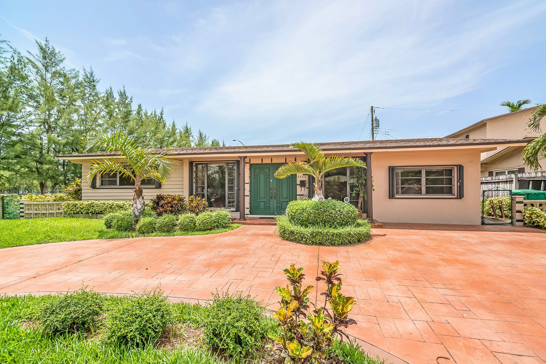 Property For Sale at 8200 SW 41 St