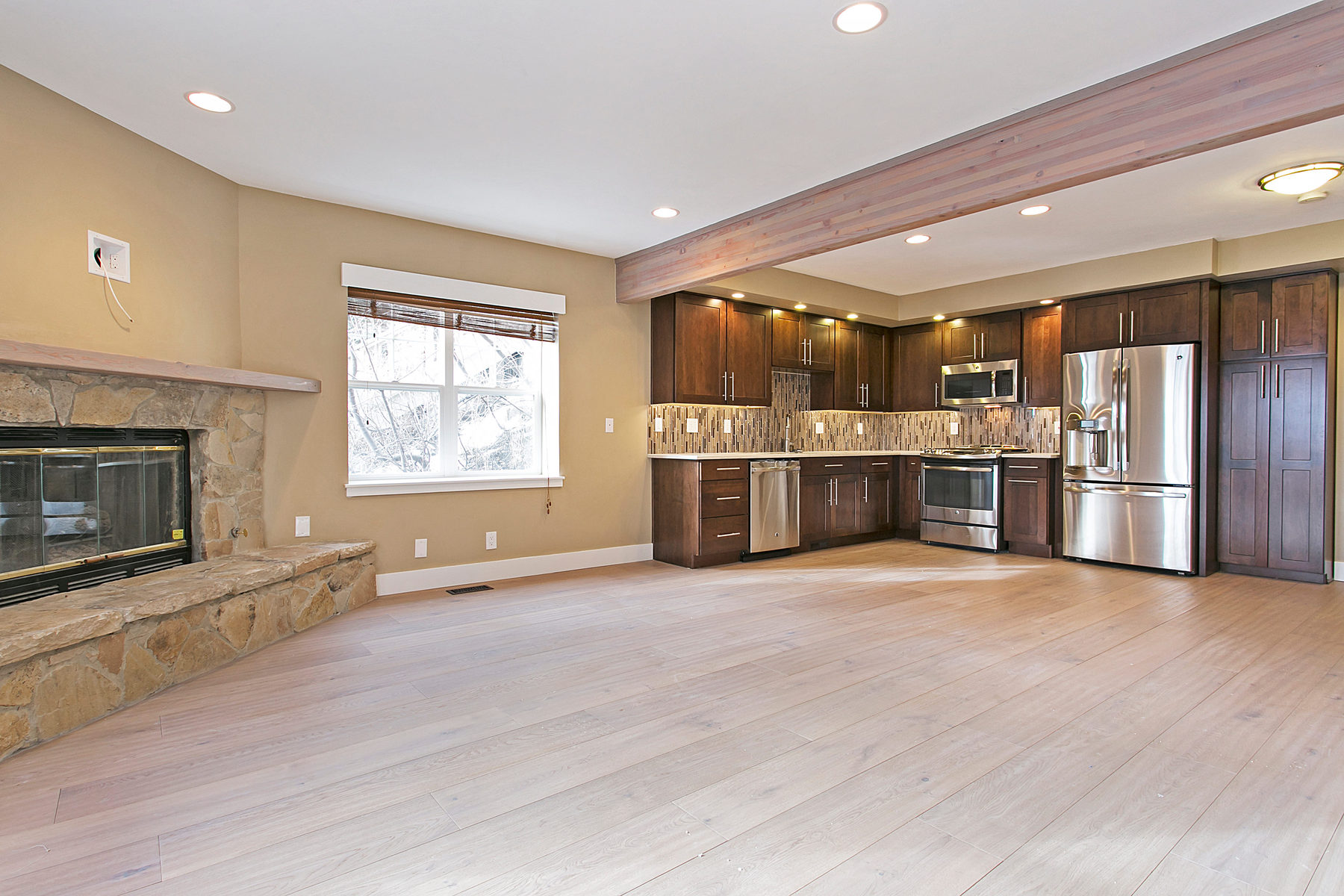 Single Family Home for Sale at Wonderful Remodel on Daly! 64 Daly Avenue Unit #B Park City, Utah 84060 United States