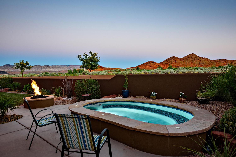 Villa per Vendita alle ore Dunes at Sand Hollow 5323 West 3200 South Hurricane, Utah, 84737 Stati Uniti